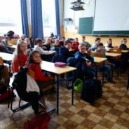 Le grand jour pour les élèves de 6e année – A la découverte du secondaire